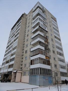 2к.кв ул. Петропавловская,81 - Фото 1