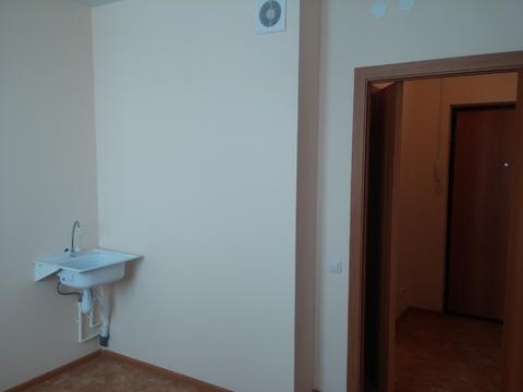 Продам 1-комн пр-кт Мира д.5, площадью 38.5 кв.м, на 10 этаже - Фото 5