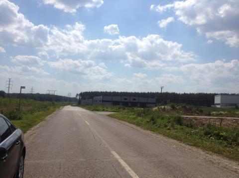Участок 2.2 Га пром. назначения в 14 км по Каширскому шоссе для бизнес - Фото 2