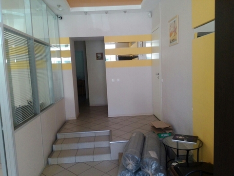 Офис 84 кв.м. с отд. входом - Фото 2