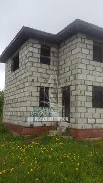 Продаю дом дачу в Тульской области, г. Ясногорск, Дом- 120м2 , 7 соток . - Фото 1