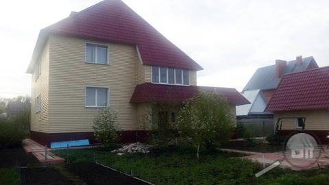 Продается дом с земельным участком, ул. Садовое кольцо - Фото 1