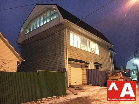 Продажа дома 425 кв.м. на участке 6 соток на улице Комарова - Фото 2