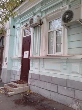 Объявление №61690767: Помещение в аренду. Таганрог, Итальянский пер.,