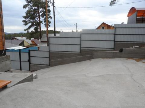 Продажа дома, Улан-Удэ, Кленовая. - Фото 4