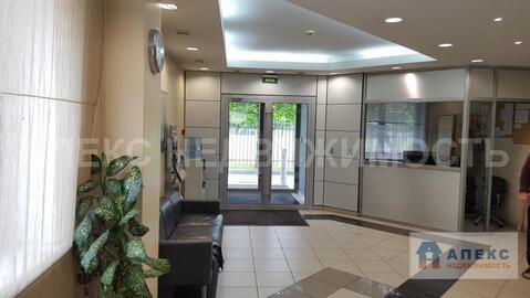 Аренда офиса 46 м2 м. Калужская в бизнес-центре класса А в Коньково - Фото 5