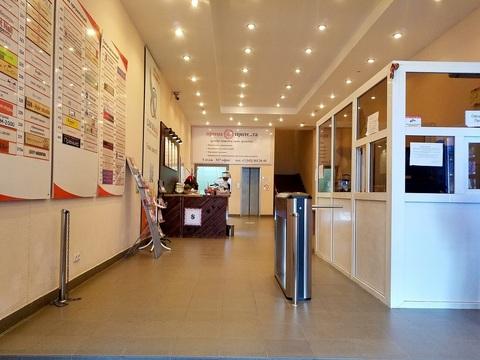 Аренда офиса 55,3 кв.м, Проспект Ленина - Фото 2