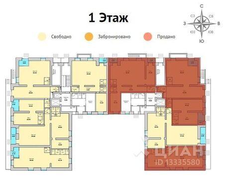 Продажа офиса, Пермь, Ул. Карбышева - Фото 1