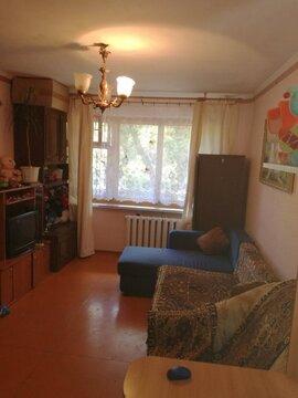 Продажа 1-комнатной квартиры, 30.3 м2, Калинина, д. 3а, к. корпус А - Фото 1
