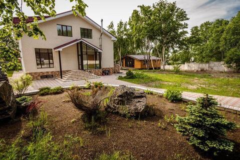 Продажа дома, Елизово, Елизовский район, ЖСК Галилея - Фото 2
