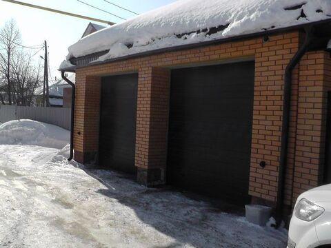 Продажа дома, Новосибирск, м. Речной вокзал, Ул. Васильковая - Фото 5