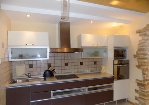 Продажа 3 ком.квартиры 120 кв.м. по улице Невская, д.4а - Фото 4