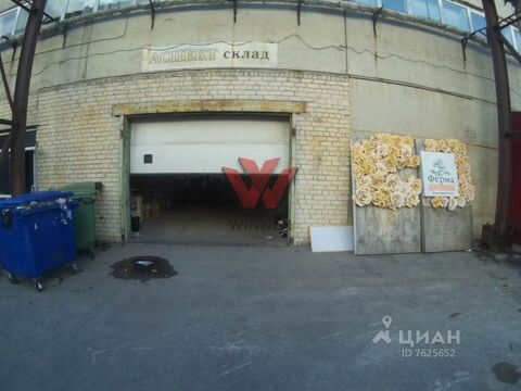 Аренда склада, Нижний Новгород, Ул. Памирская - Фото 2