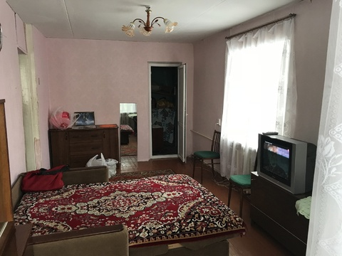 1 комн. квартира 31,6 кв.м. Пересвет - Фото 2