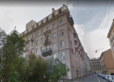 Объявление №52957103: Продажа помещения. Санкт-Петербург, ул. Мытнинский переулок, д. 5, лит. А.,
