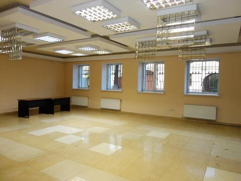 Сдаётся помещение в аренду в историческом центре г. Серпухов, 165 м2 - Фото 5