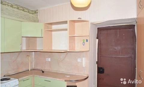 Комната 19.5 м в 1-к, 5/5 эт. - Фото 2