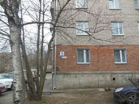 Красноармейск 3-х комнатная - Фото 1