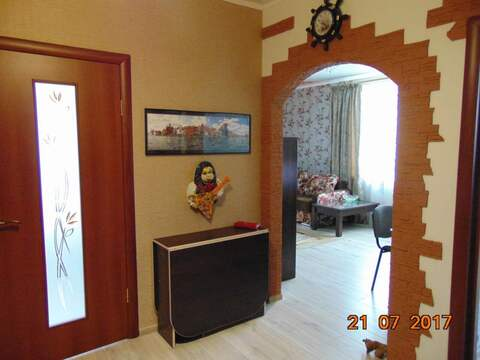Продам 2-комнатную квартиру на ул. Денисова - Фото 4