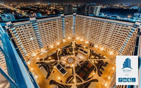 Продаётся двух комнатная квартира в центре Краснодара - Фото 2