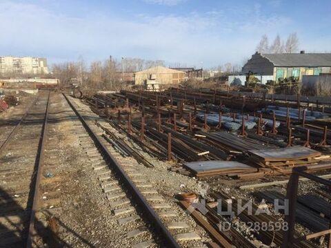 Аренда склада, Челябинск, Улица 1-я Потребительская - Фото 2