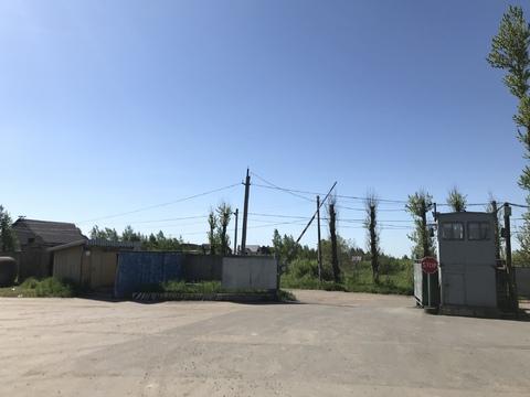 Производственно-складской комплекс, в Гатчинском р, д. Ижора, дом 36 - Фото 2