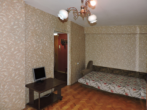 Продам 1-к квартиру, Москва г, улица Барклая 16к2 - Фото 3