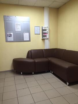 Аренда офиса для респектабельной компании в центре Красноярска - Фото 3
