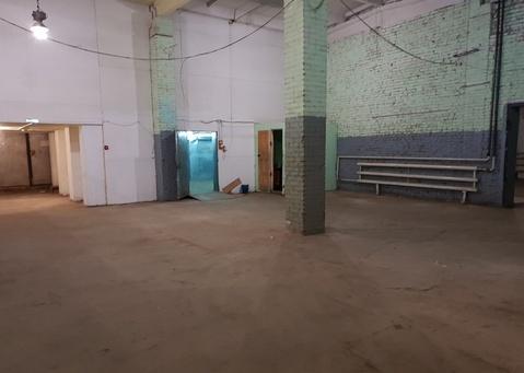 Сдается в аренду склад г Тула, Торховский проезд, д 6 - Фото 3