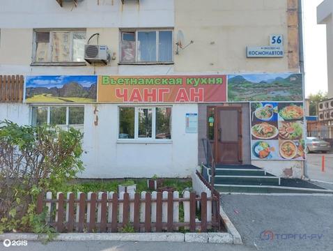 Объявление №66375553: Продажа помещения. Екатеринбург, ул. Космонавтов, 56,