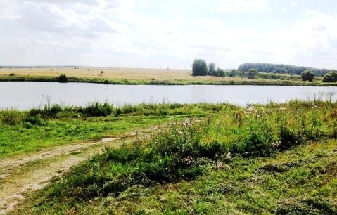 Дача 60 кв.м. на участке 8 соток, выход к реке, вблизи п. Михнево - Фото 5