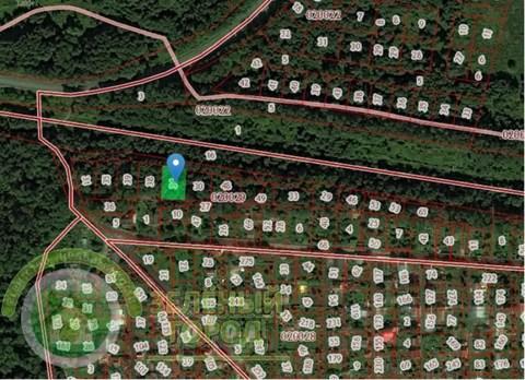 Продажа участка, Отрадное, Гурьевский район, Северная - Фото 2