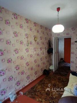 Продажа квартиры, Абакан, Улица Павших Коммунаров - Фото 1