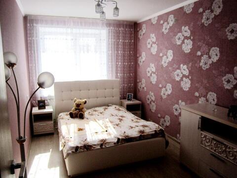 Продам 3х комнатную квартиру с хорошем ремонтом, район с/техника. - Фото 1