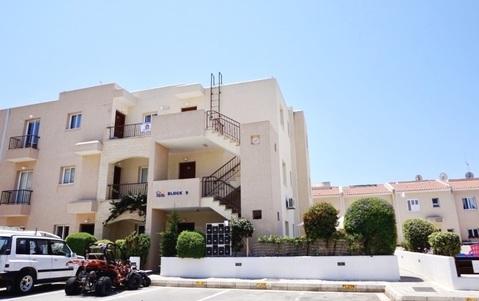 Хороший 3-спальный Апартамент в живописном районе Пафоса - Фото 4