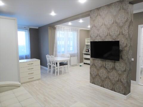 Продается 1 комнатная квартира в ЖК Возрождение - Фото 1