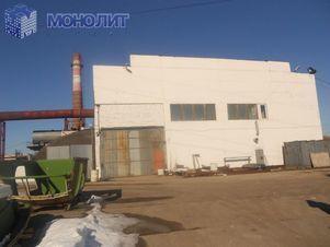 Продажа производственного помещения, Нижний Новгород, Ул. Торфяная - Фото 2