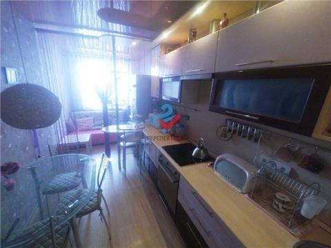 1 ком квартира по адресу ул. Софьи Перовской 54 - Фото 2