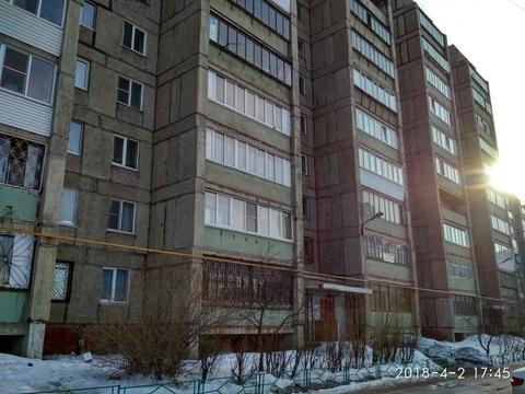 Квартиры, ул. Труда, д.1 к.1 - Фото 1