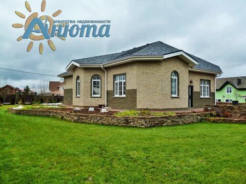 Продается каменный дом в Жуковском районе Калужской области. - Фото 4
