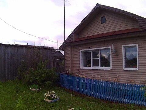Продажа дома, 33.6 м2, - Фото 1