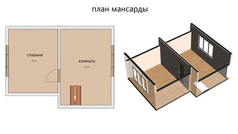 Продажа дачи, Горы-2, Кировский район, 4-я линия - Фото 2