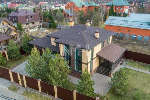 Продажа дома, Картмазово, Московский г. п. - Фото 1