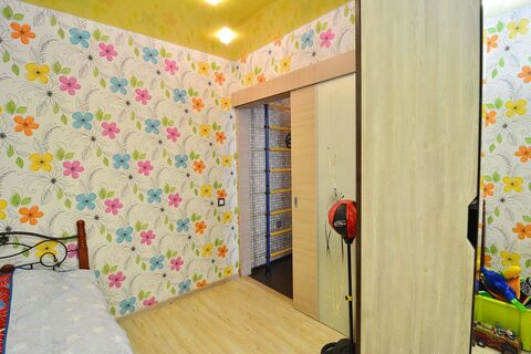 Продам 3-к квартиру, Новокузнецк город, проспект Дружбы 44 - Фото 5