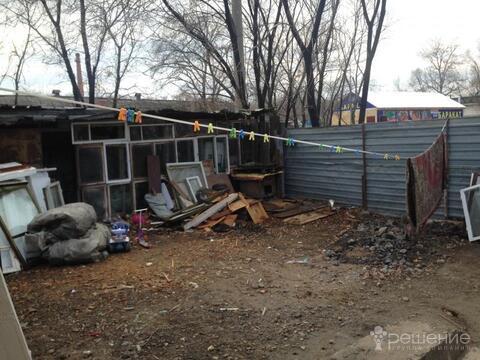 Продам дом 60 кв.м, г. Хабаровск, пер. Гаражный, 24 - Фото 4