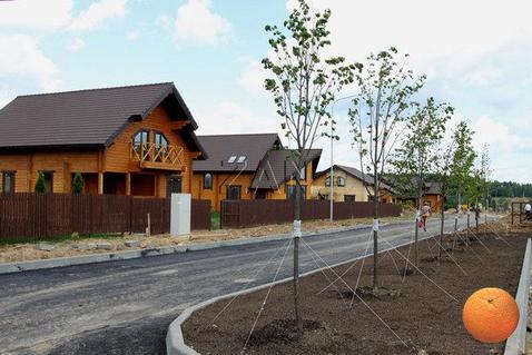 Продается дом, Новорижское шоссе, 40 км от МКАД - Фото 4