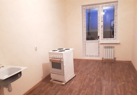 Продается новая 2х-комнатная квартира на Шавырина - Фото 1