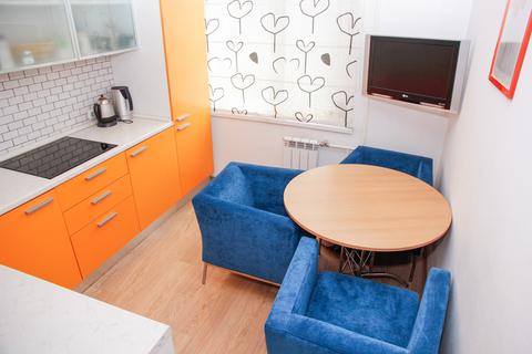 Продается 2-ух комнатная квартира - Фото 1