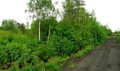 Земельный участок 8,8 соток, СНТ Надежда Ватт, Пушкинское шоссе - Фото 1