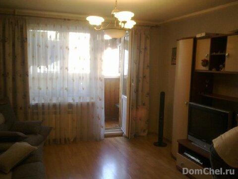Квартира, Сони Кривой, д.65 к.А, Продажа квартир в Челябинске, ID объекта - 322574431 - Фото 1